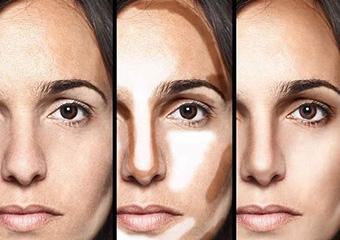Makyajda burun şekillendirmesi nasıl olur