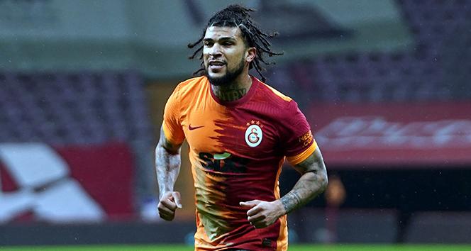 DeAndre Yedlin'i ilk gol sevinci