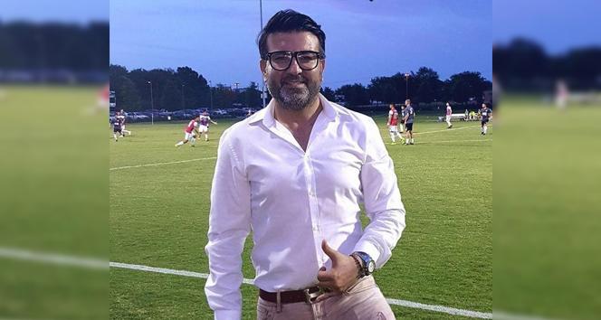 Jacob Serdar Tuygun: 'Türkiye'de futbolcu taramalarına başladık'
