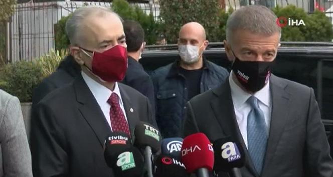 Mustafa Cengiz: 'Bir mali milat diyebiliriz'