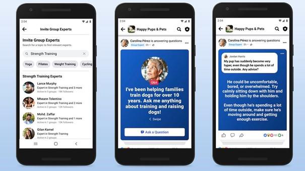 Facebook, Platformdaki Gruplarda Bilgi Kirliliğini Azaltacak 'Rozetler' Özelliğini Duyurdu