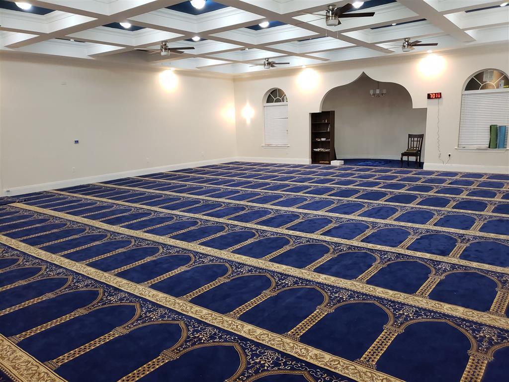 Hijyenik Cami Halısı
